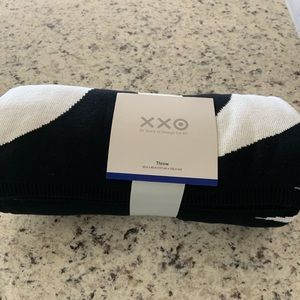 Marimekko For Target Reversible throw blanket new
